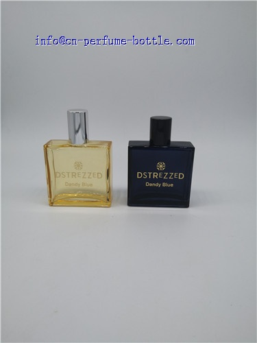 50ml oem brand perfume bottle